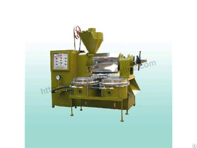 Edible Oil Extraction Machine With Filter Ys 95a