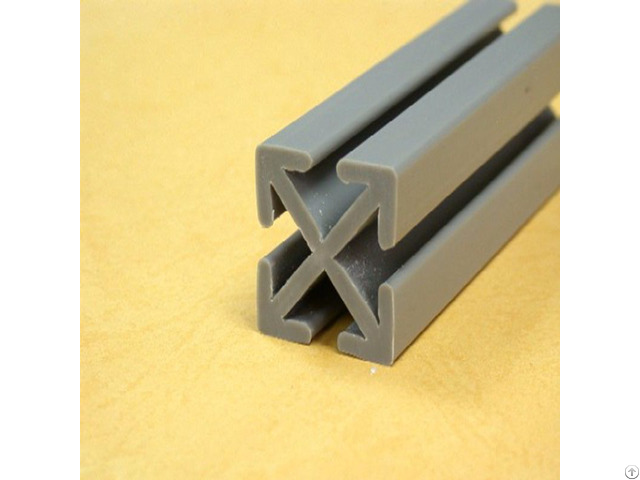 Pvc And Abs Profiles
