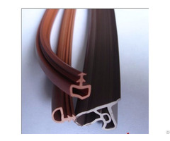 Pvc And Abs Edge Banding