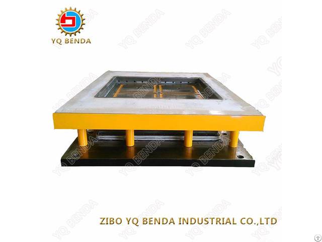China Supplier Ceramic Tile Mold
