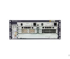 Huawei Netengine Ne20e Series Router Cr2m04basd01