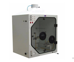 Building Material Burning Performance Test Machine