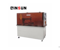 Fabric Negative Ion Concentration Test Machine