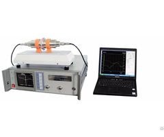 Radiant Protective Performance Test Device