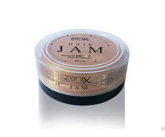 Zenix Hair Jam Natural