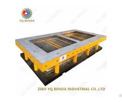 High Quality Ceramic Tile Press Mold