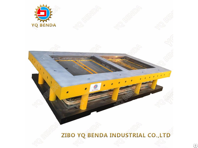 Top Quality Ceramic Tile Press Mold