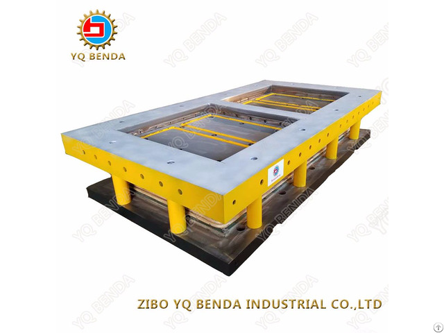 Good Supplier Ceramic Tile Press Mold