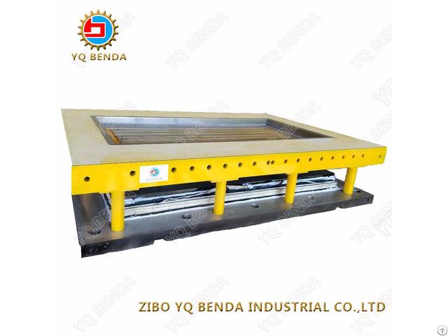 China Supplier Ceramic Tile Press Mold