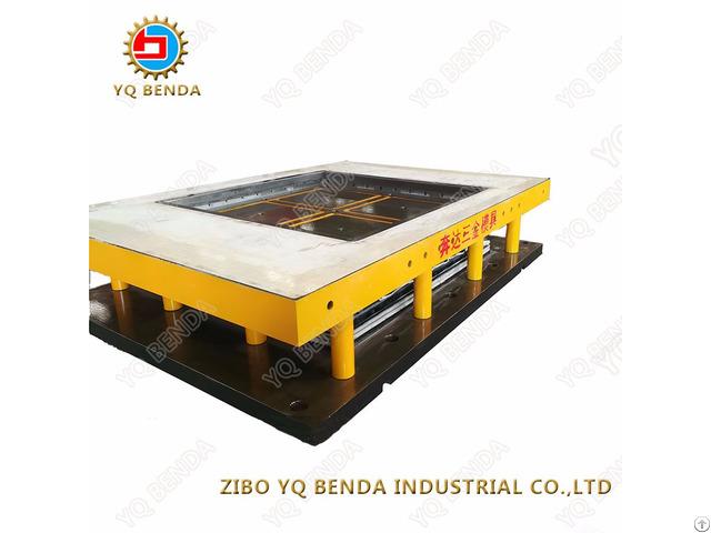 Leading Supplier Ceramic Tile Press Mold