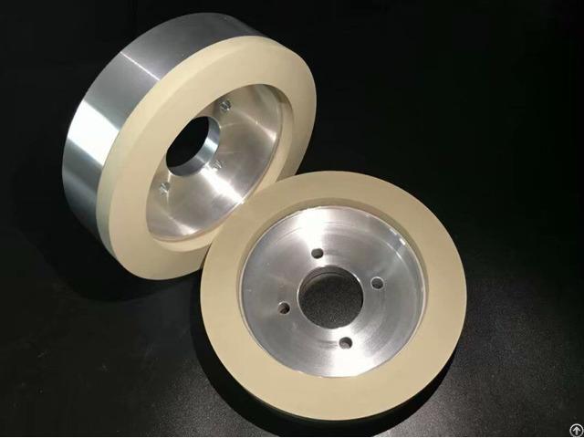 Vitrified Diamond Grinding Wheels