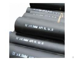Seamless Steel Pipe Api 5l Gr A