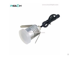 Led Moonlight Wall Lamp 1w Dc12 24v