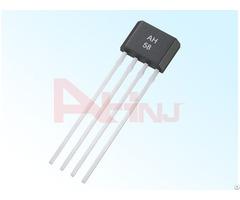 Latch Type Hall Sensor Ah4158