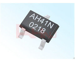 Latch Type Hall Sensor Ah3041n