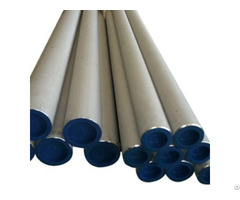 Astm A312 Tp 316 Stainless Steel Pipe