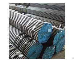 Astm A179 Cold Drawn Seamless Pipe