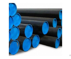 Seamless Carbon Steel Pipes Astm