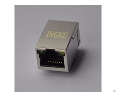 Ykju 8015nl 100% Cross Jxr1 0015nlsingle Port Rj45 Pcb Connectors