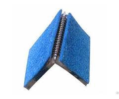 Needle Corrugator Belt For Bhs Machine