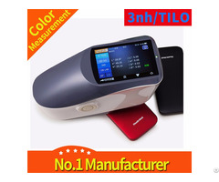 Rubber Spectrophotometer Color Test Equipment Manfuacturer With 8mm Aperture Ys3010
