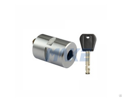 Stainless Steel Lock Barrel