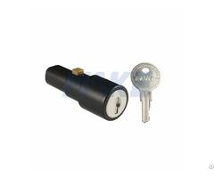 Zinc Alloy Plunger Lock Barrel
