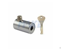 Disc Tumbler Plunger Lock Barrel