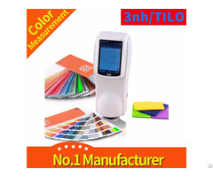 Ns800 Portable Accurately Color Management Spectrophotometer For Matching