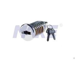 Laser Key Lock Barrel