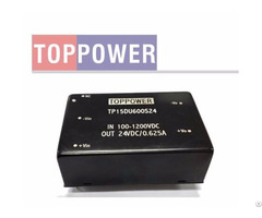 1000vdc Super Wide Input Voltage Dc Converters