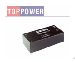 7w 4kvac Isolation Wide Input Ac Converters