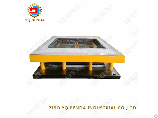 Factory Sale High Quality Ceramic Tile Mold