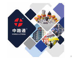 China Lutong Invitae You To Equipment Exhibition 2018