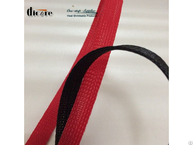 Pet Expandable Braided Cable Protecting Hose Sleeving