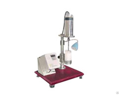 Xr 14 Mechanical Stability Tester