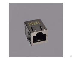 Ingke Ykkd 8219nl 100% Cross 7499111000a 1 Port Rj45 Modular Jack Connectors