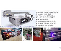 Uv Printer For Book Edges And Wine Box Printing