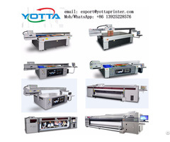 3d Ceramic Glass Wood Metal Uv Printing Machine Price