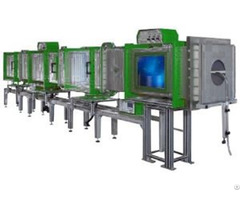 General Air Filter Test System