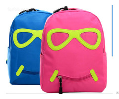 Children School Bag On Sale Glass Style
