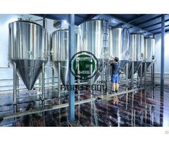 Craft Brewery Equipment