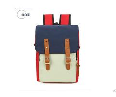 Backpack Teenager Girl Boy Middle School Bag