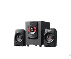Mini 2 1 Pc Speakers Yx 2187 Yoomax