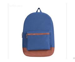 New Design Canvas Sports School Travel Rucksack Backpack