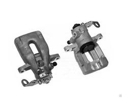 Auto Parts Aluminum Brake Caliper For Citroenpeugeot 4400 P4