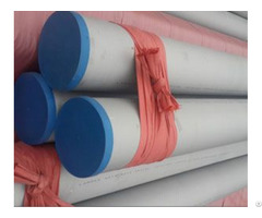 Astm A312 Tp316l Steel Pipe Ss 10 Inch