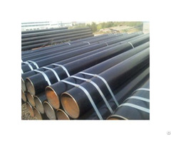 Bevelled Hot Expanded Seamless Pipe