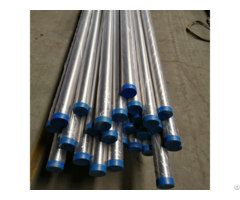 Welded Steel Pipe A269 Tp304l 6m