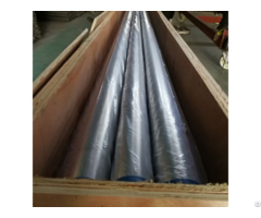 Astm A270 Tp316l Sanitary Welded Pipe